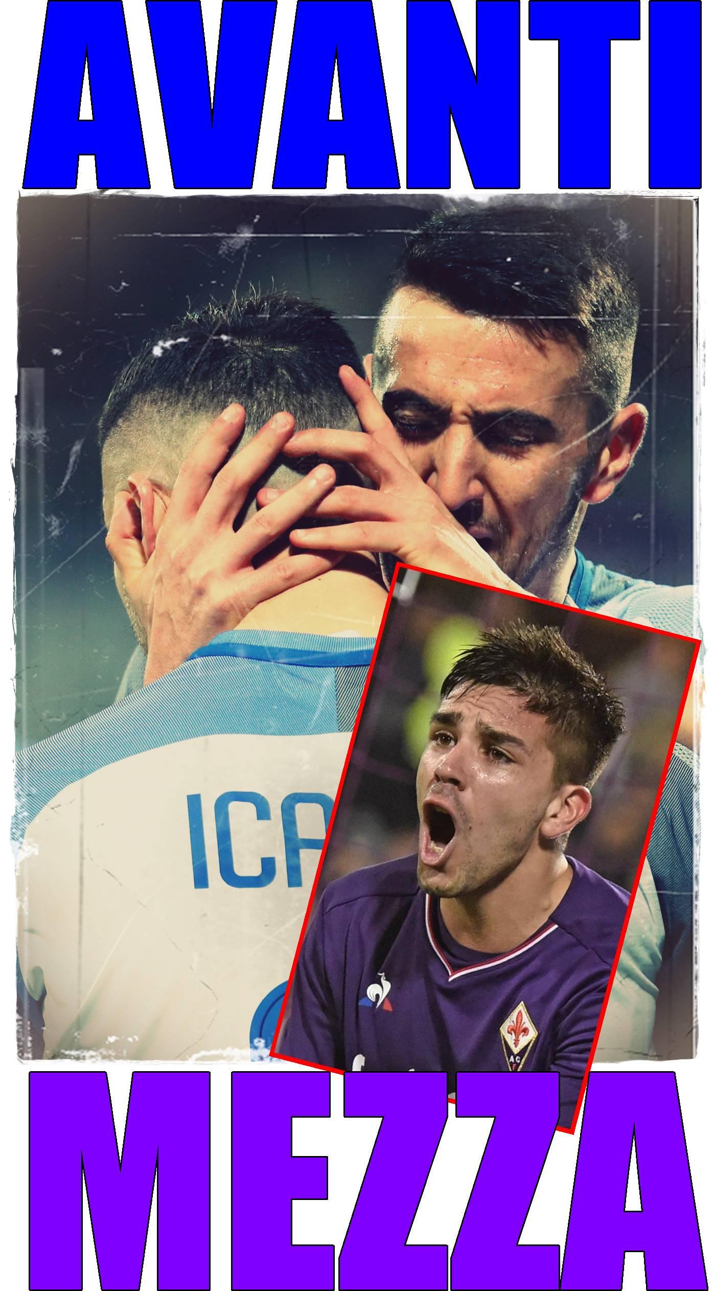 Serie A - Fiorentina vs Inter Milan