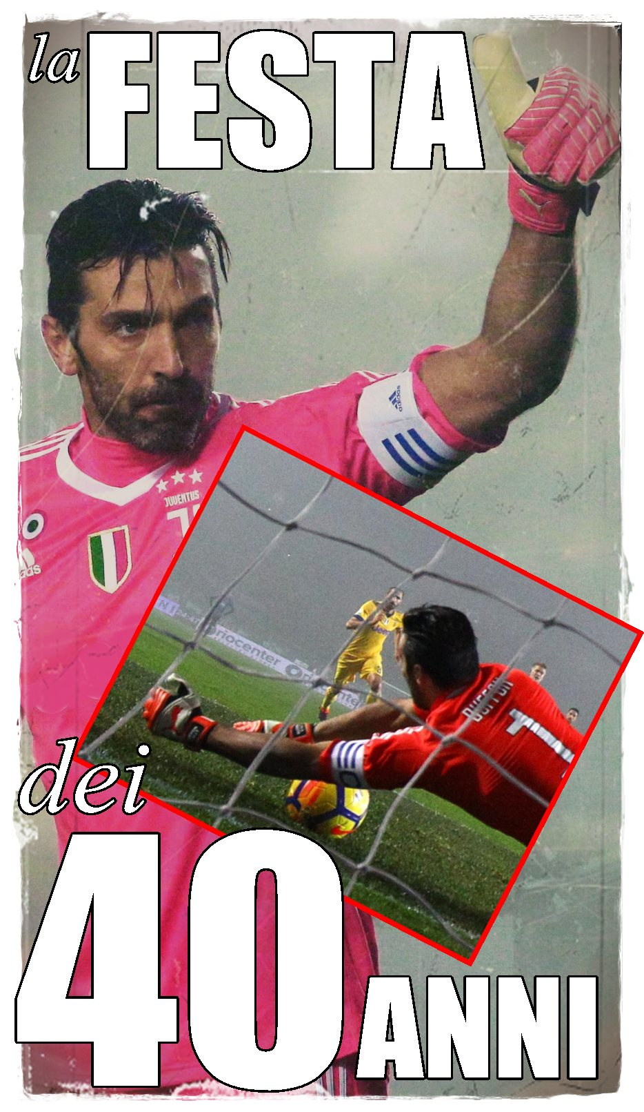 Soccer: Italy Cup; Atalanta-Juventus