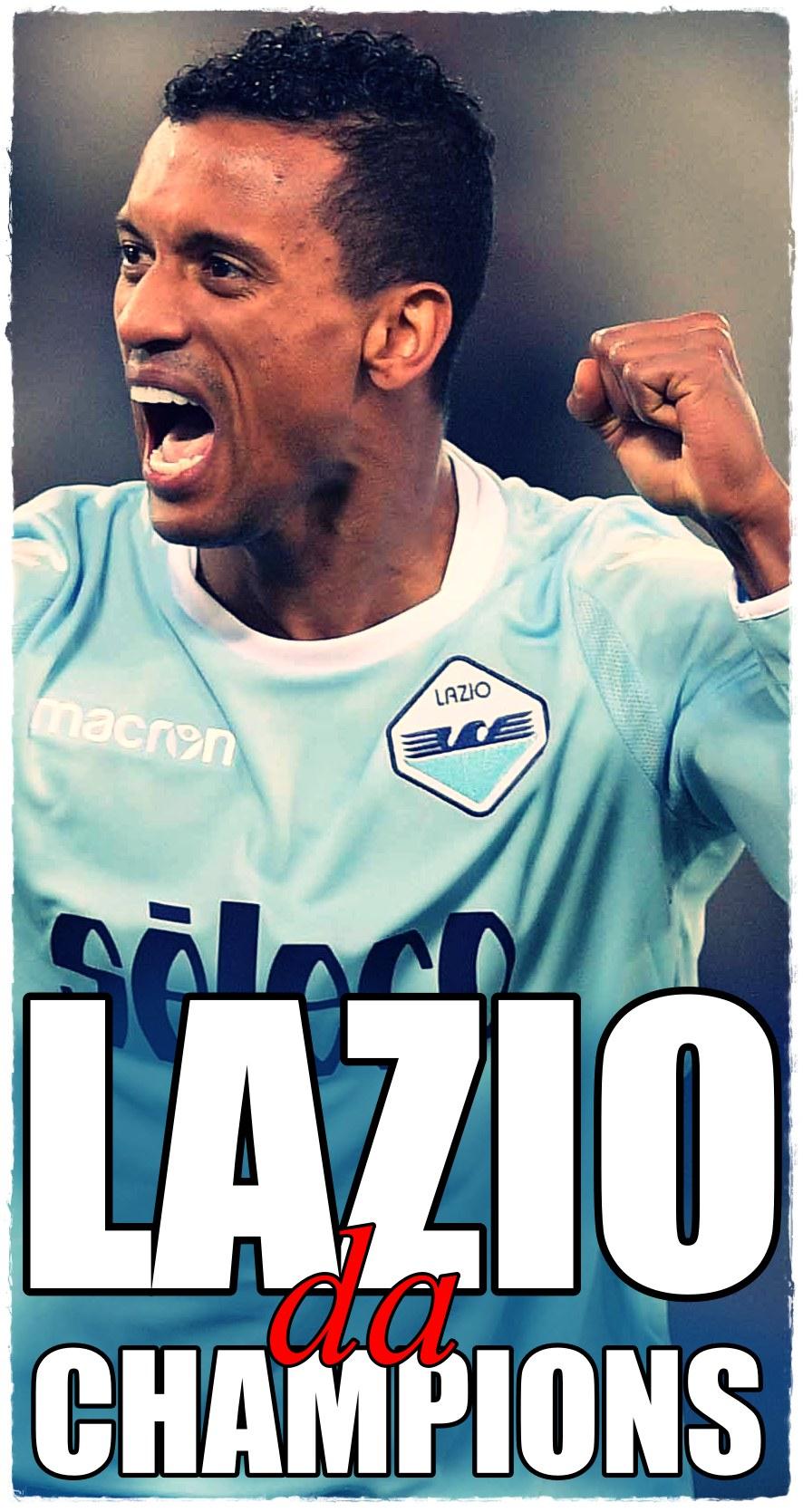 Allenamento Lazio conveniente