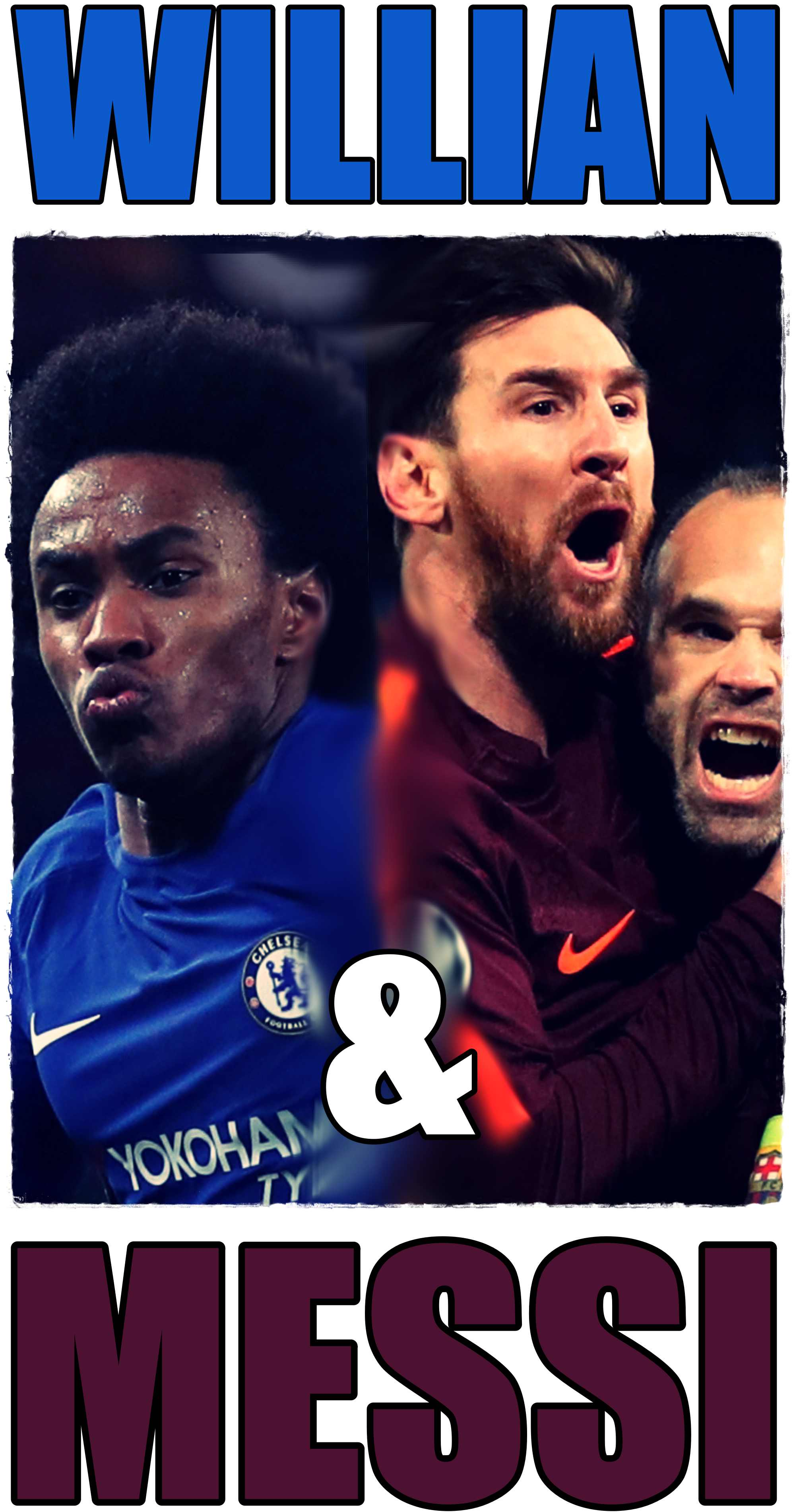 Willian Messi