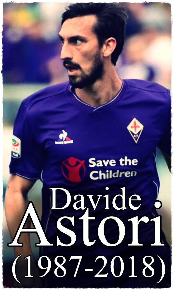 Capitano Fiorentina Astori morto in albergo a Udine