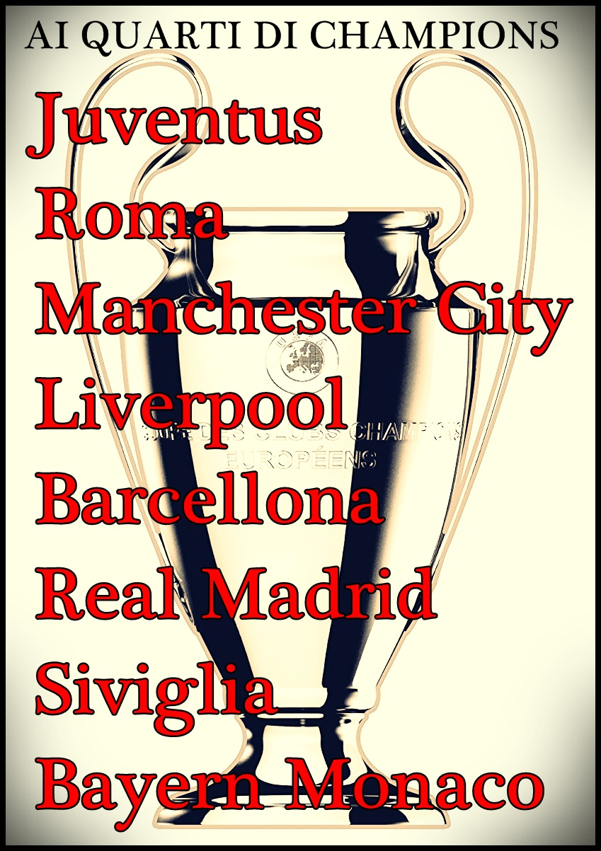 Coppa Champions
