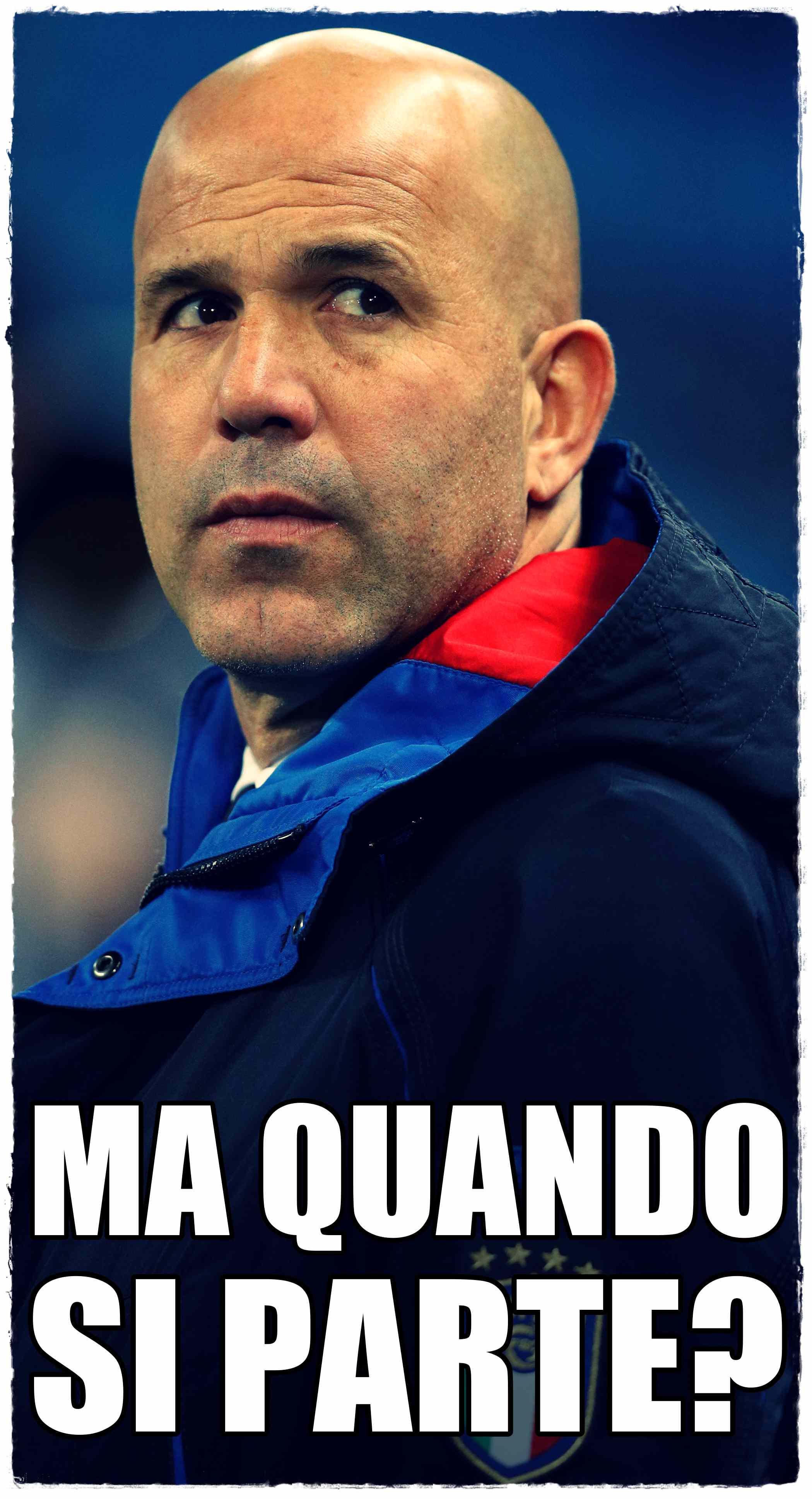 International Friendly Italy vs Argentina