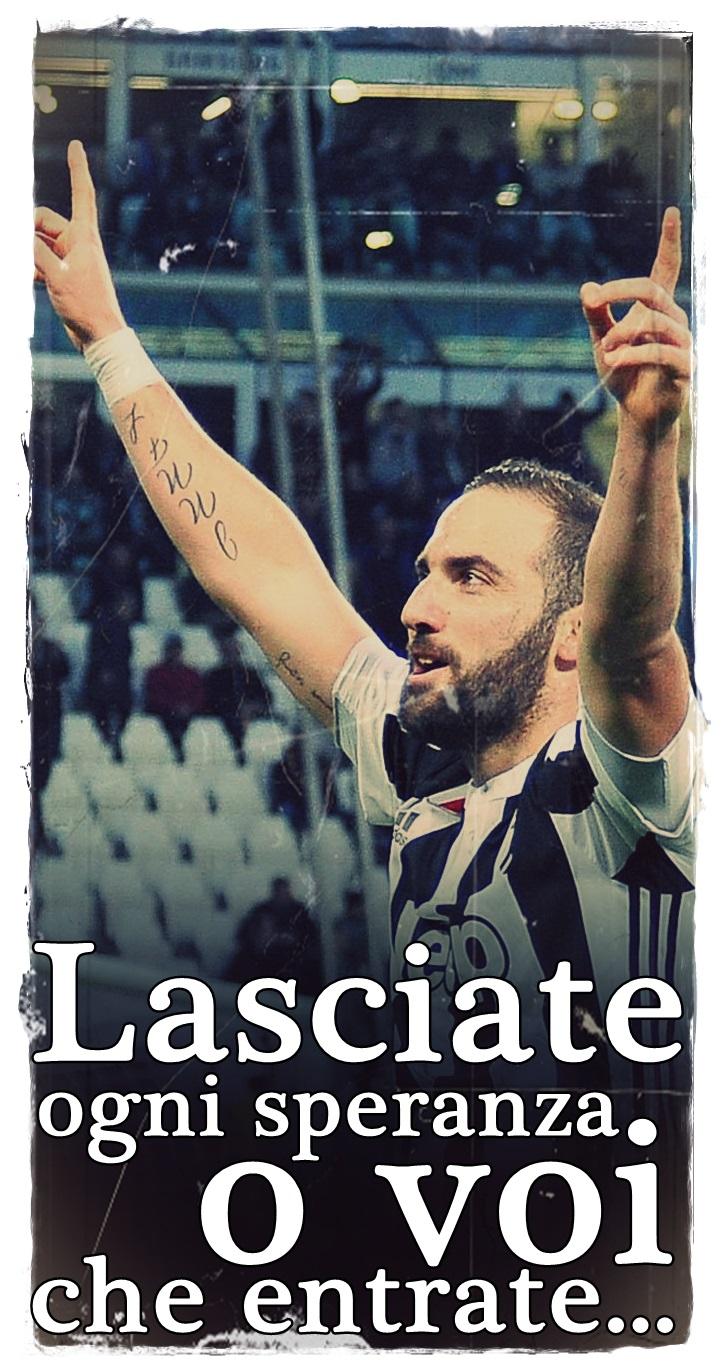 Soccer: Serie A; Juventus-Atalanta
