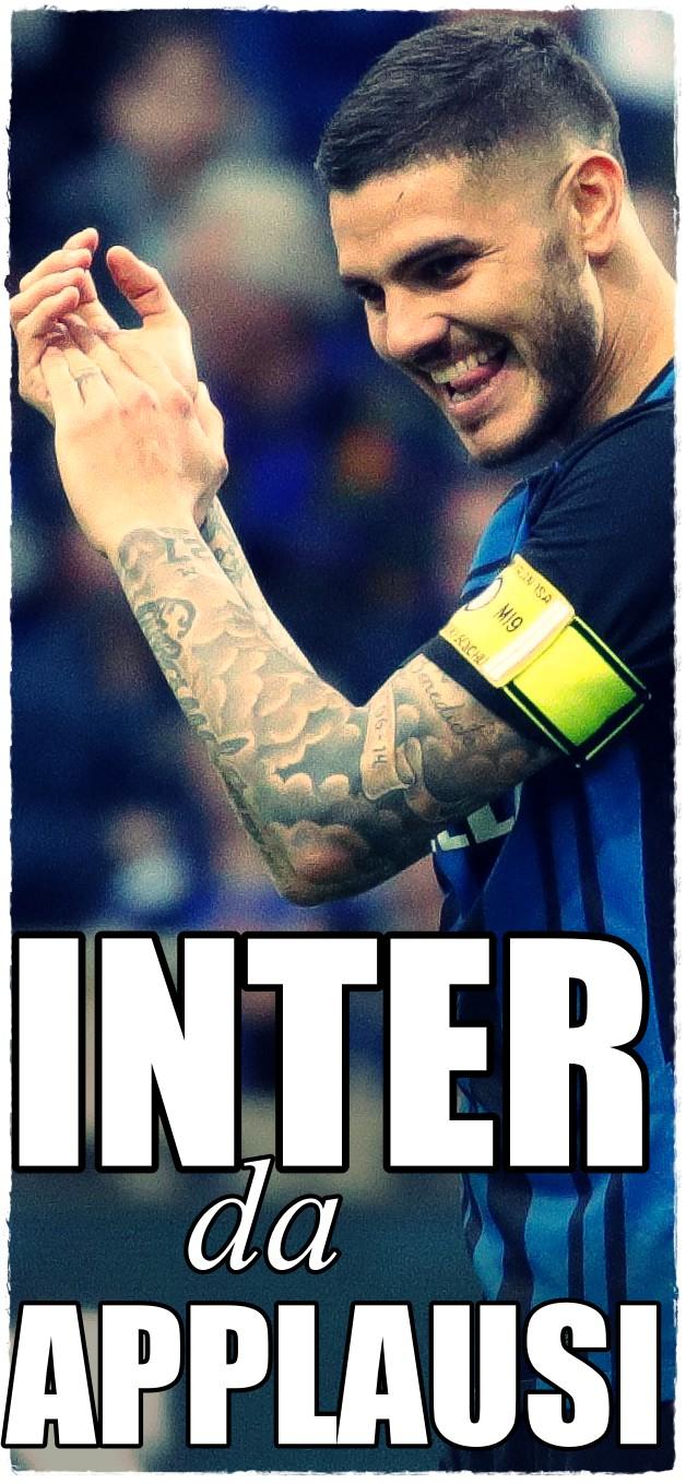 Soccer: Serie A; Inter vs Hellas Verona