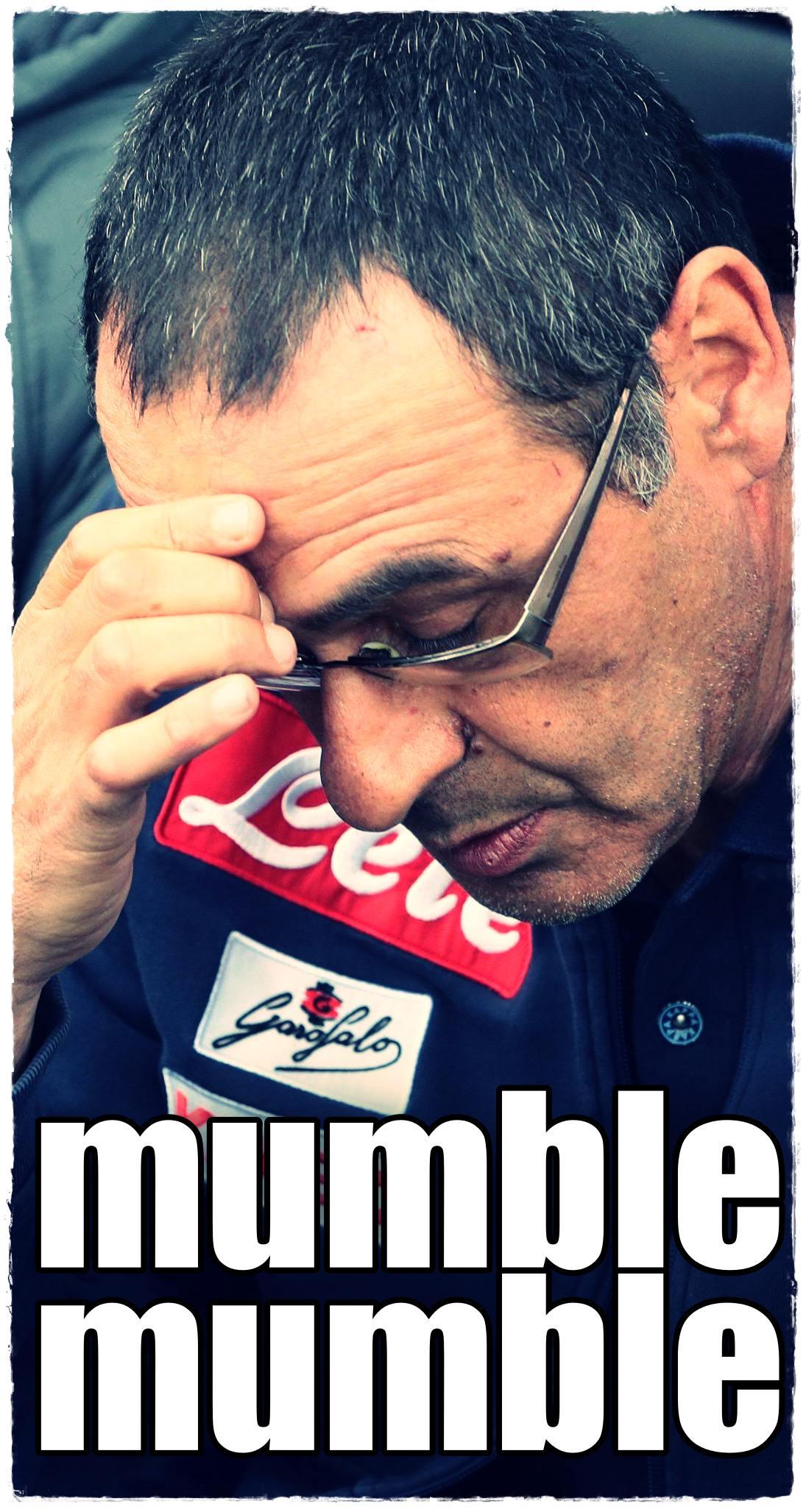 Serie A soccer match US Sassuolo vs SSC Napoli