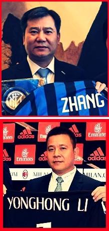 Zang Yong Hong Li