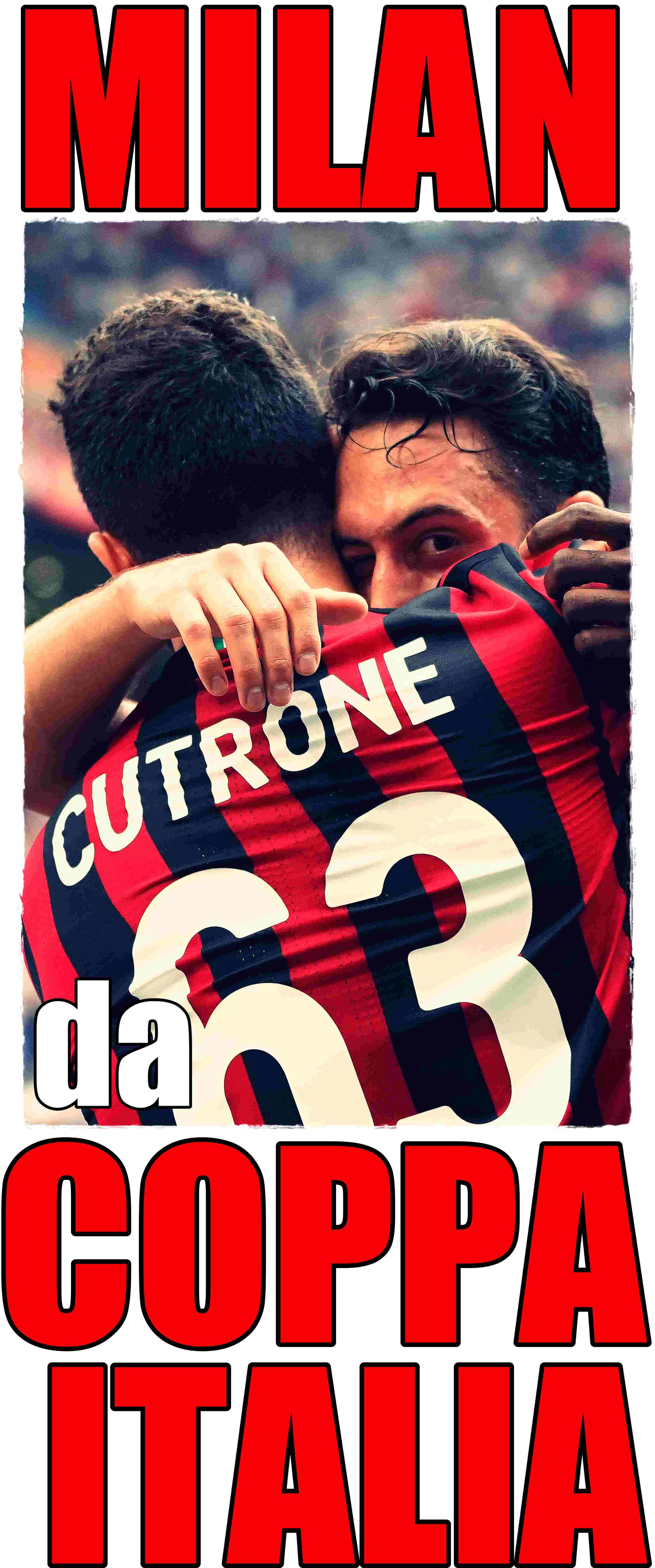 Milan - Hellas Verona