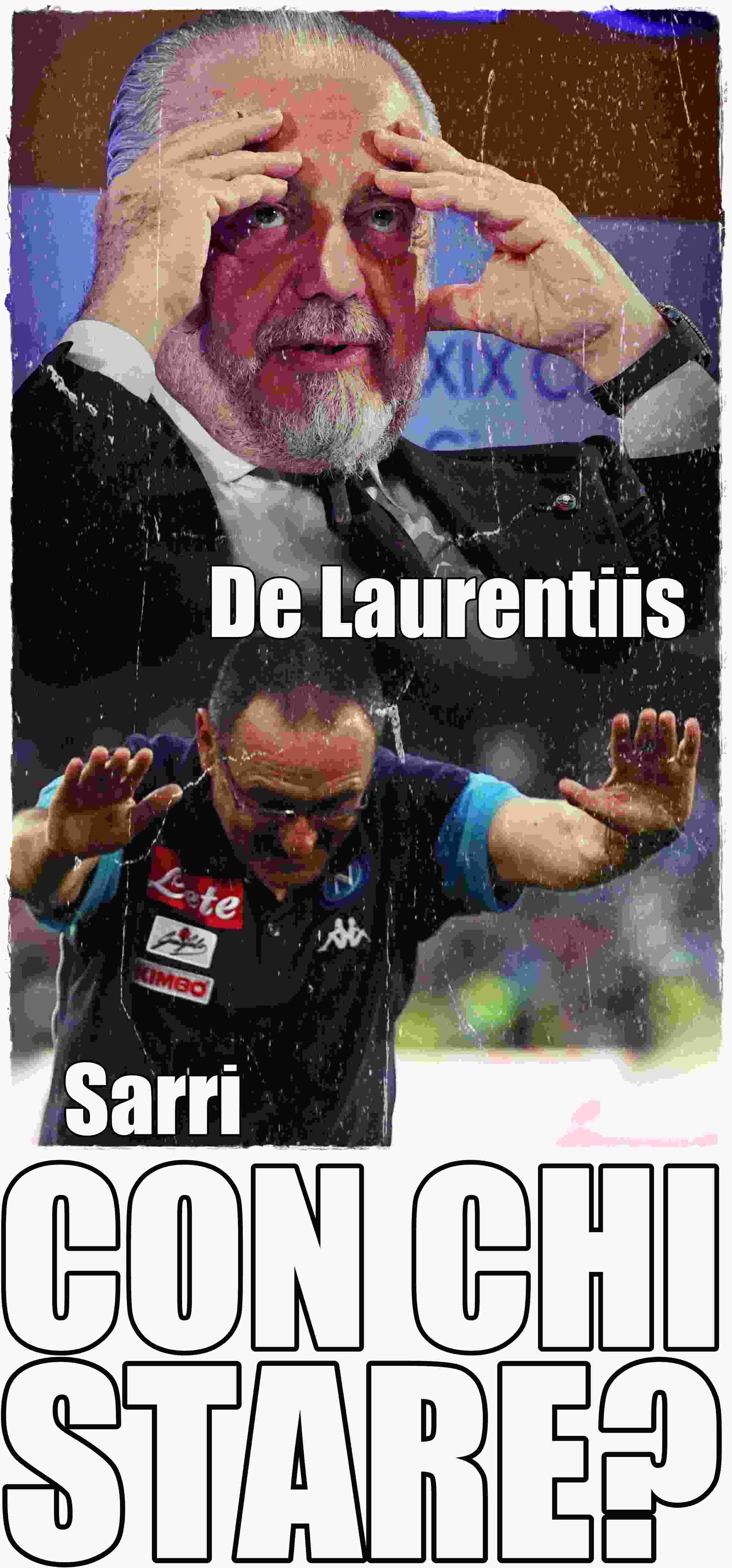 De Laurentiis Sarri Napoli Crotone 1