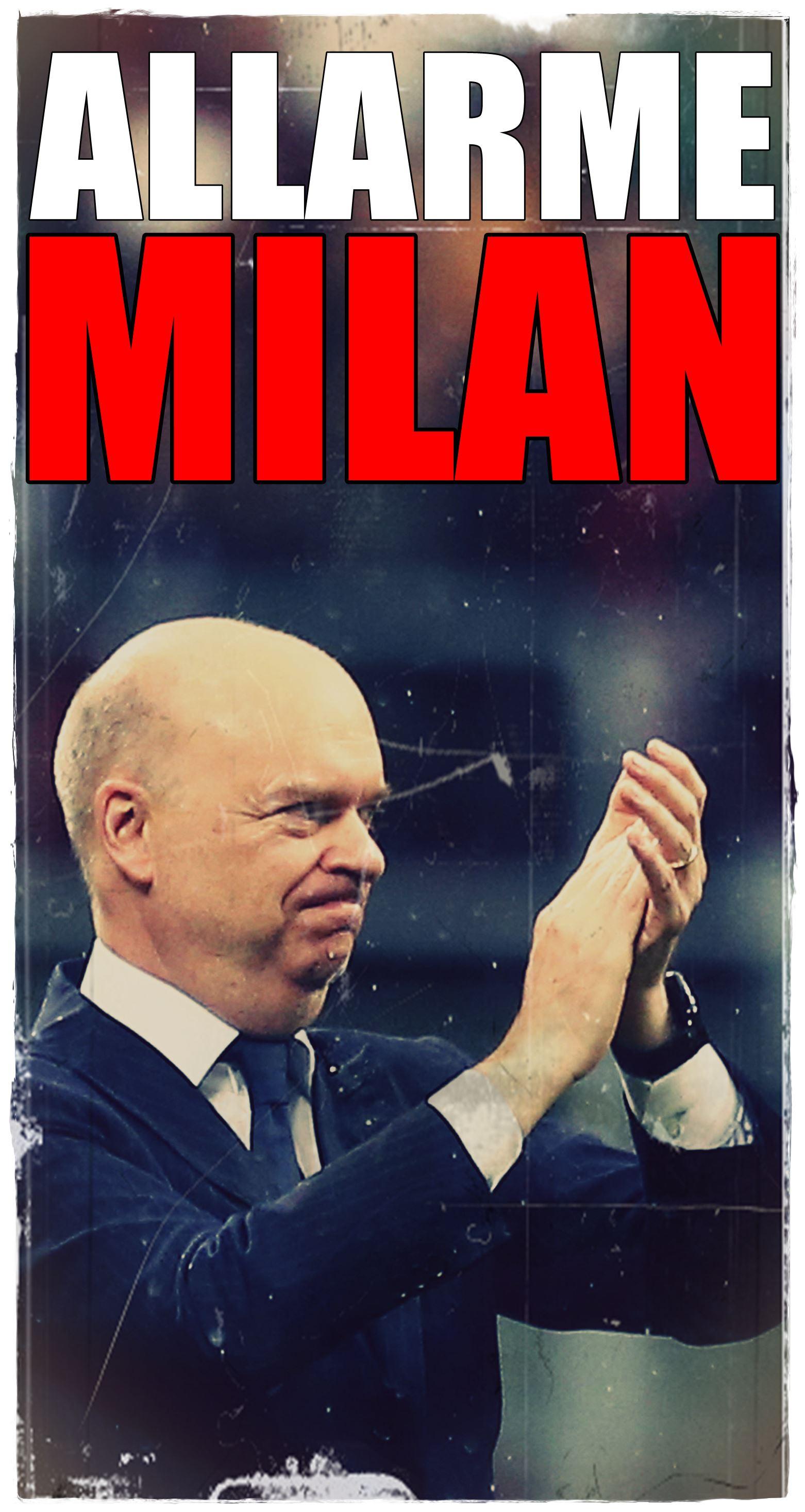 Milan vs Fiorentina