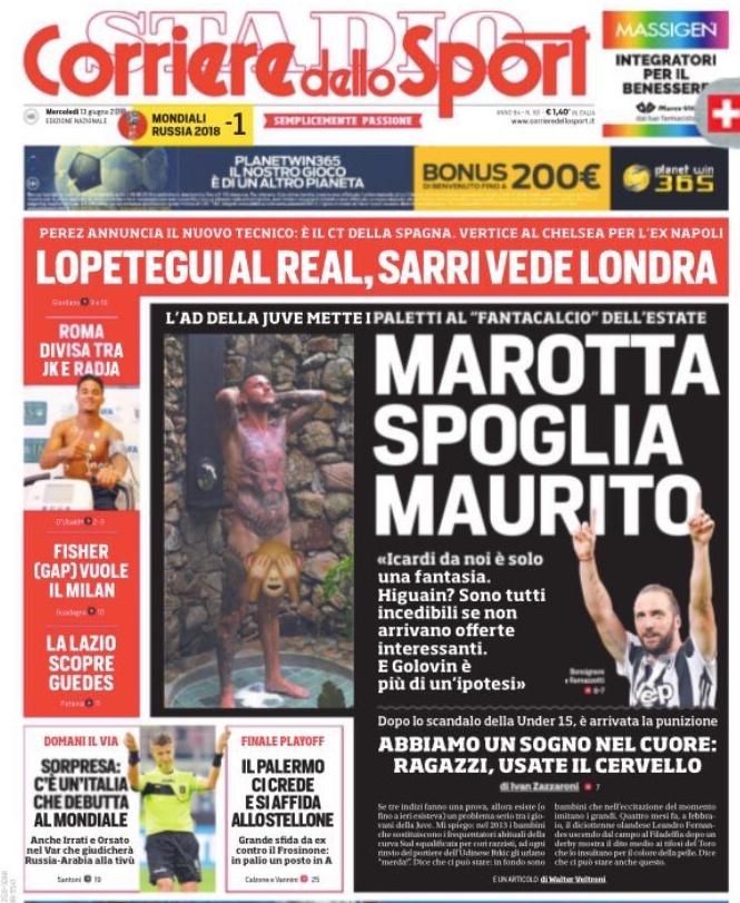 Corriere Marotta