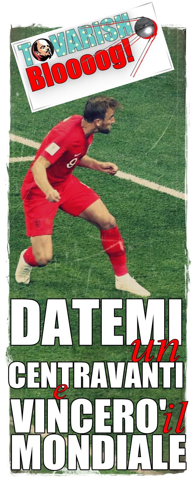 Kane Inghilterra Tunisia
