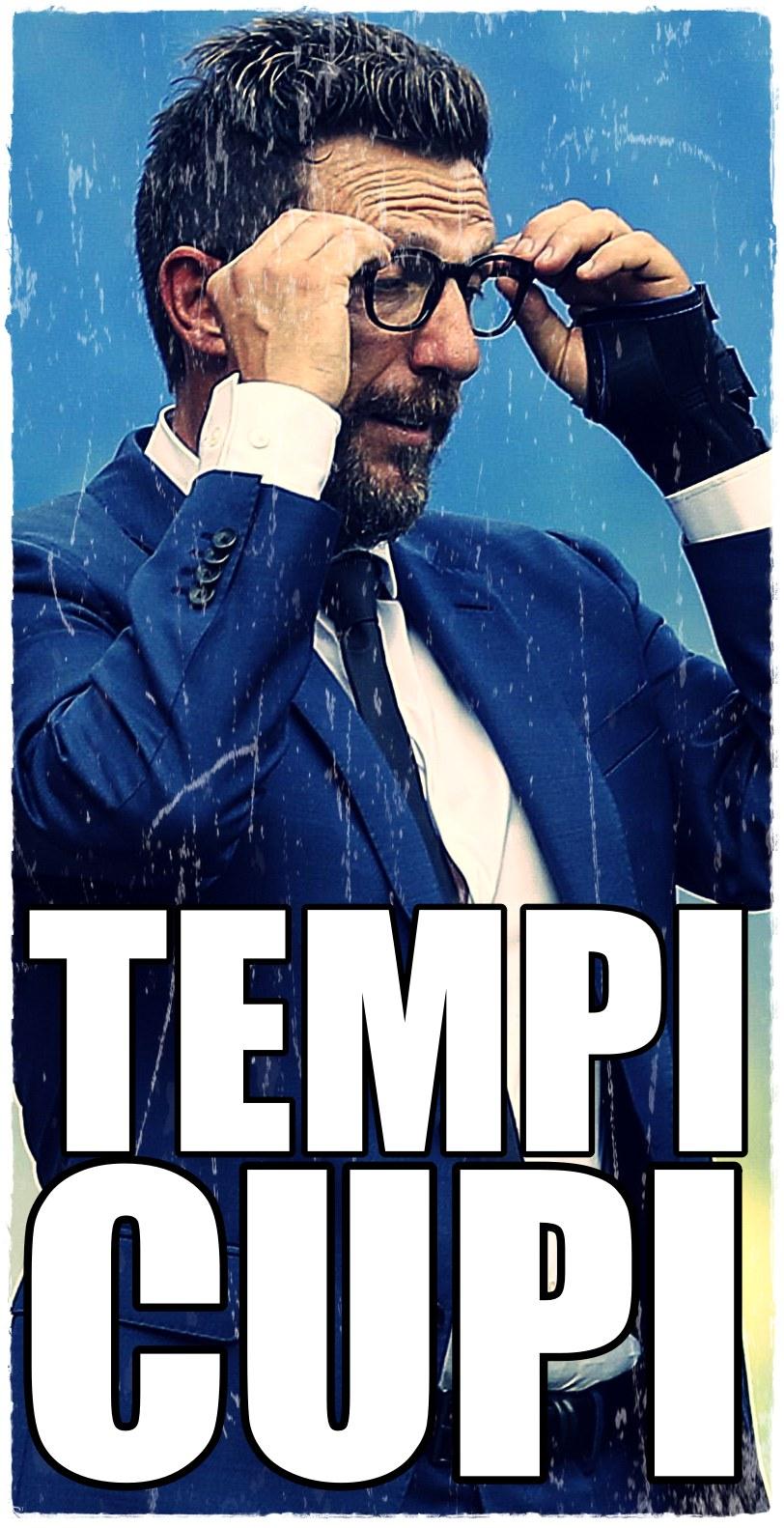 Soccer: Serie A; Roma vs Chievo