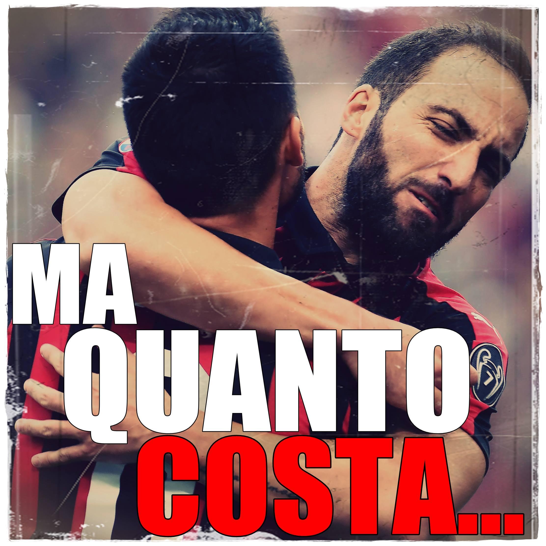 Milan debiti