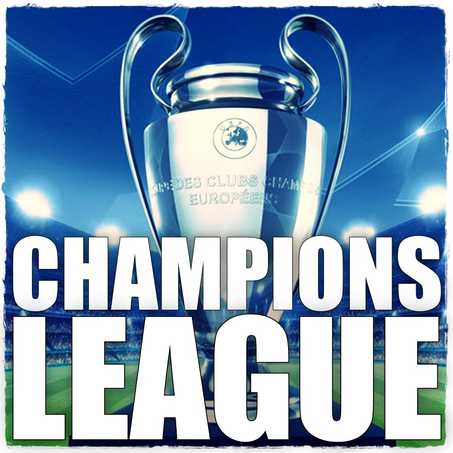 Coppa Champions-League