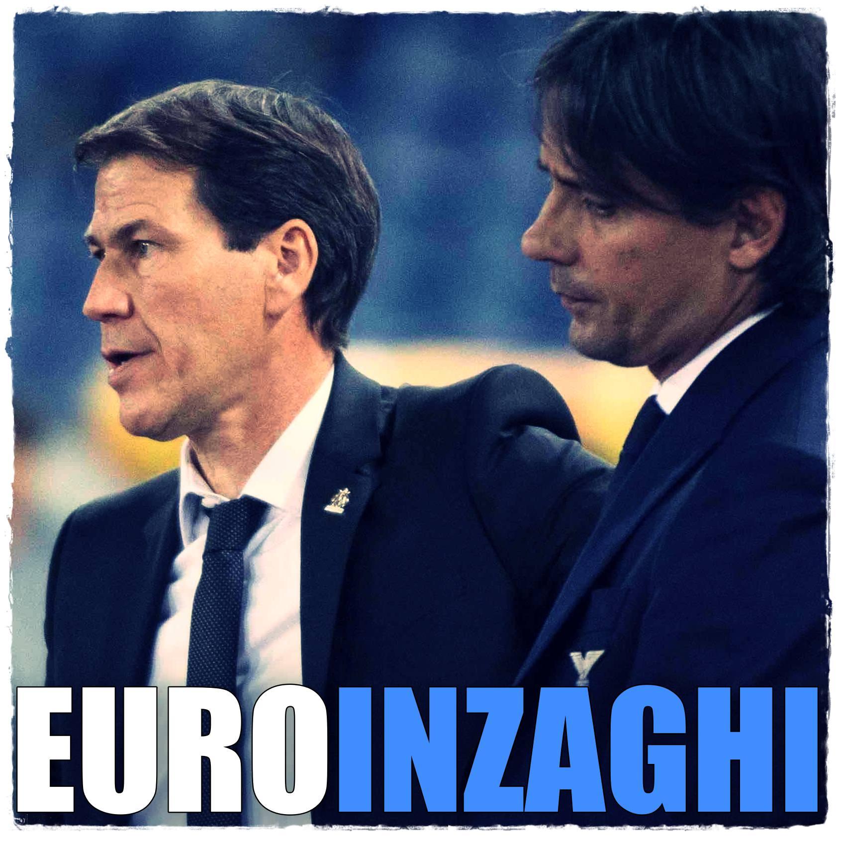 Soccer: Europa League; SS Lazio-Olympique de Marseille