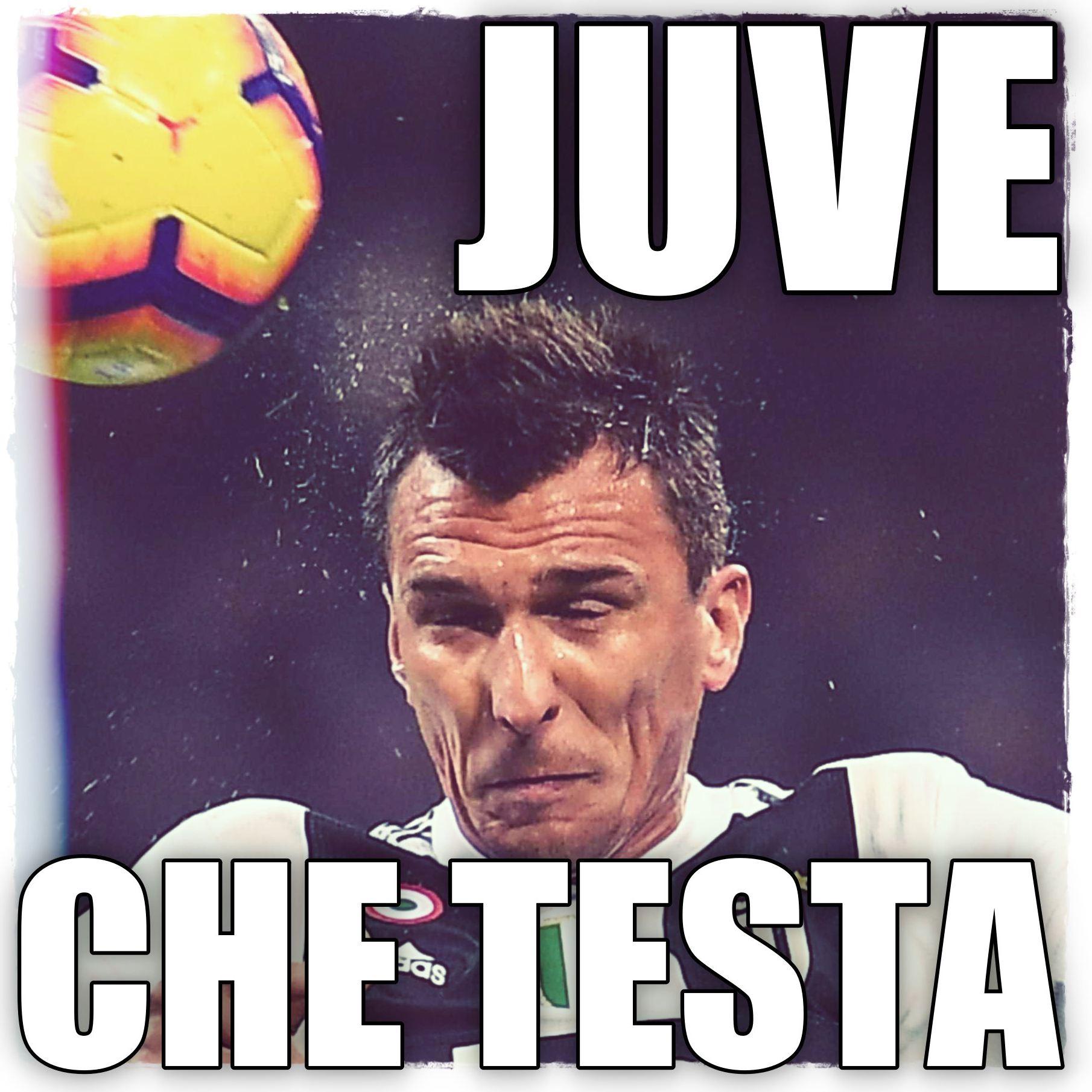 Mandzukic Milan Juve