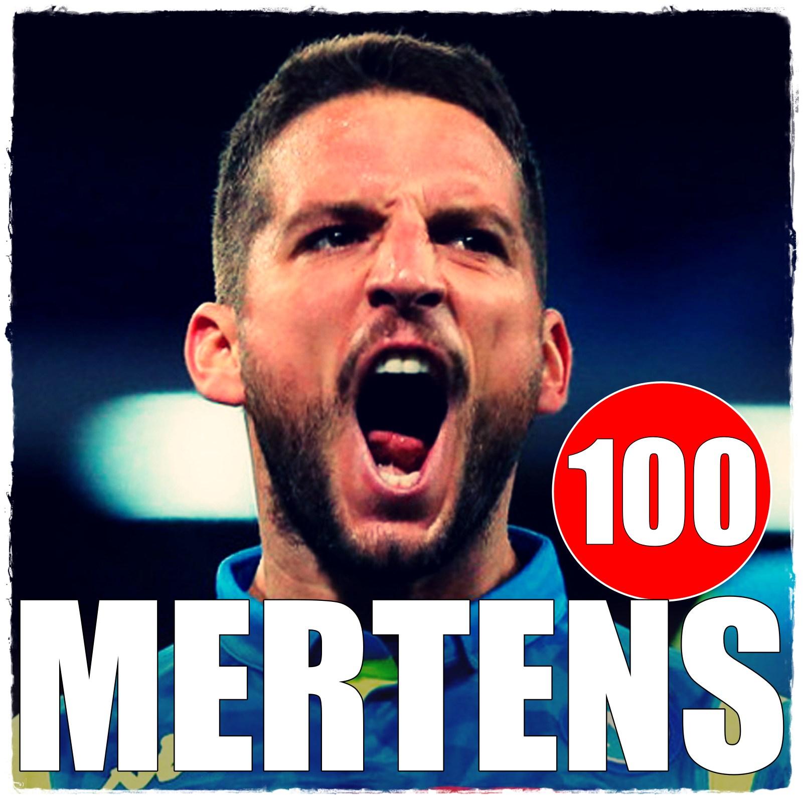 Mertens 100