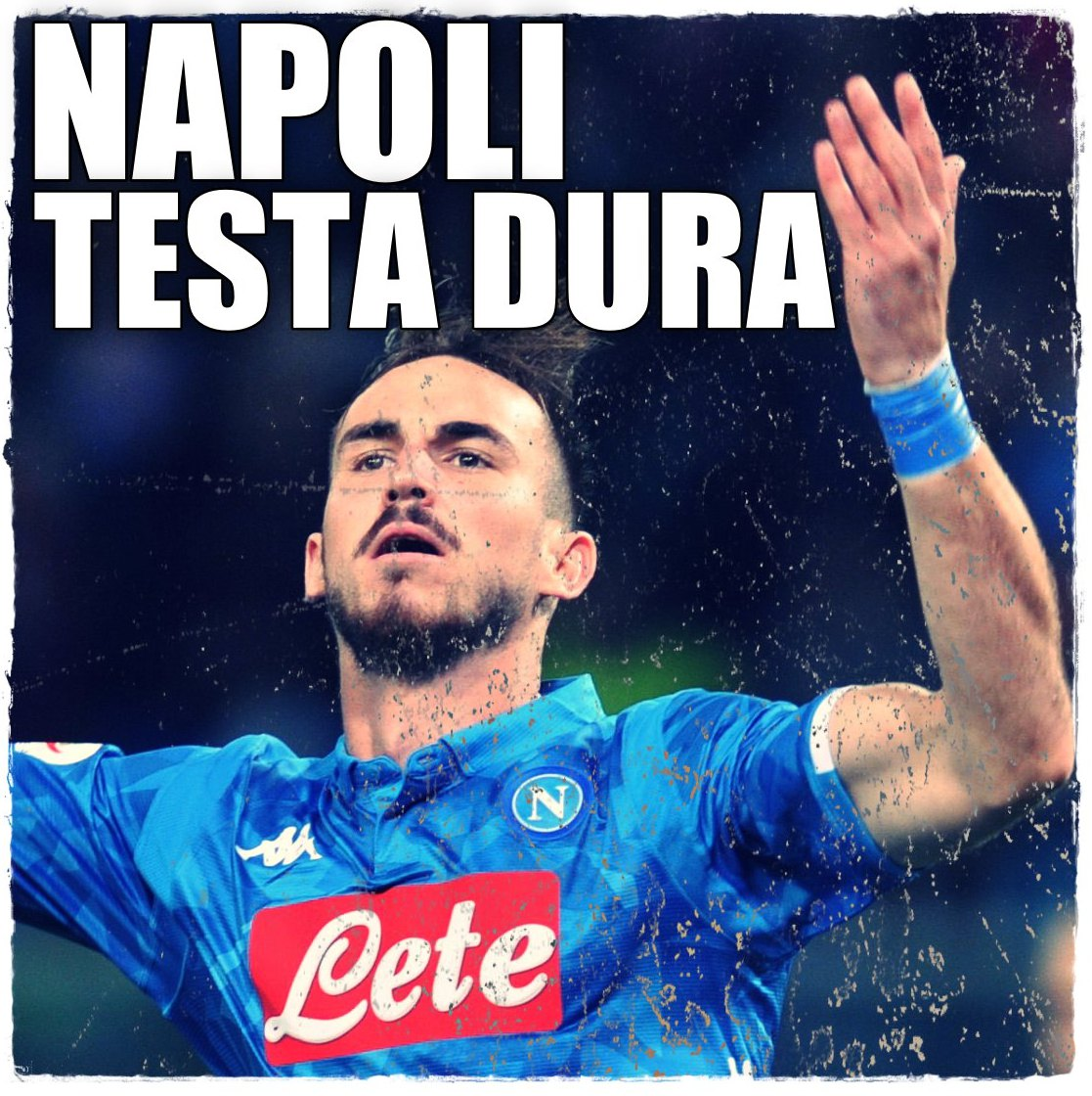 Ruiz Genoa Napoli
