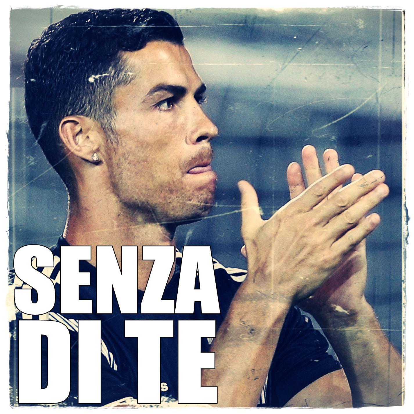 Senza Ronaldo
