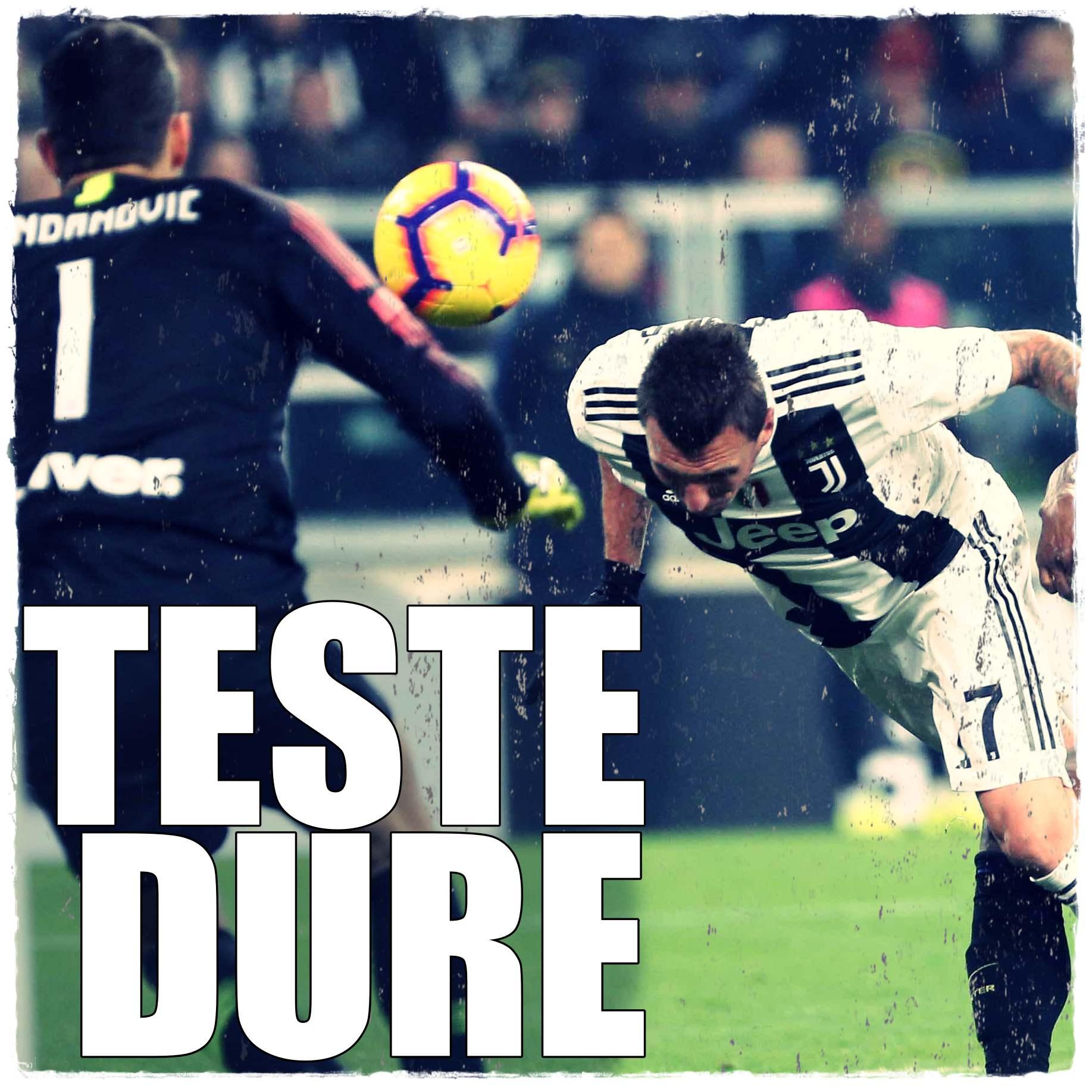 Mandzukic Juve Inter