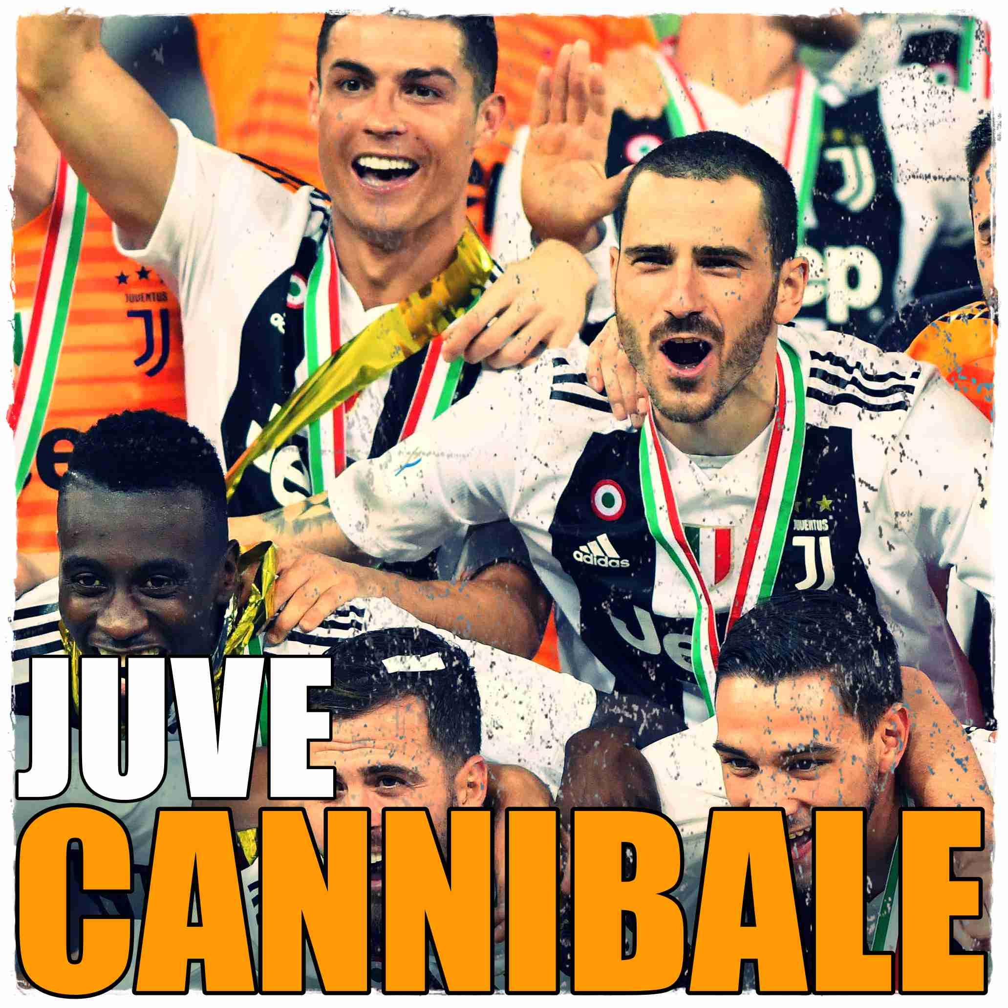 Juve cannibale