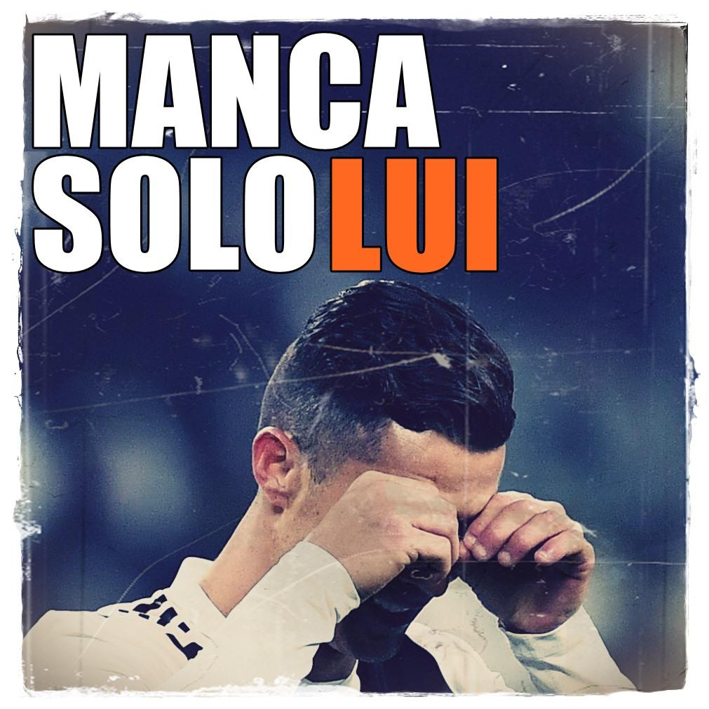 Ronaldo Juve Chievo