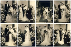 sposi bruxelles vintage