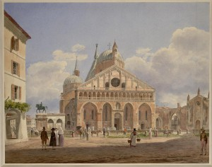 Albertina, Duomo di Verona, Jacob von Alt, 1845