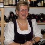 10.03.13 02 Kötschach-Mauthen, vinoteca dell'hotel Kürschner; Barbara Klauß