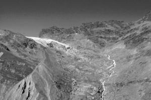 10.04.09 Ghiacciaio Kesselwandferner (Ötztaler Alpen), 2009