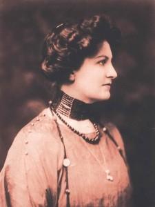 Alma Mahler Presse