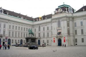 06.10.01 03 Vienna, Biblioteca nazionale