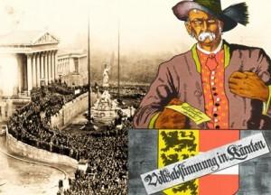 10.10.10 90. anniversario del Volksabstimmung in Carinzia