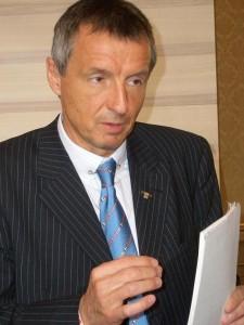 06.04.22 28 Graz; Martin Bartenstein