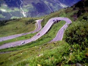 11.05.20 Giro d'Italia sul Grossglockner