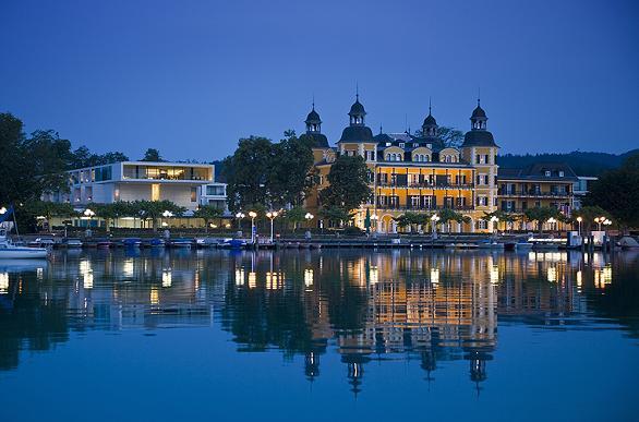 Salta la vendita a un italiano dello Schlosshotel di ...