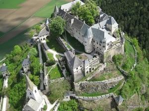 12.07.04 01 Castello di Hochosterwitz