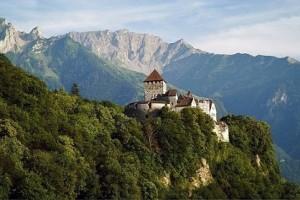 12.09.28 Il castello del principe von und zu Liechtenstein