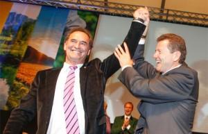 12.10.13 Gabriel Obernoster e Wolfgang Waldner