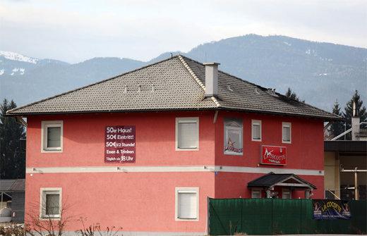 indirizzo bordello villach