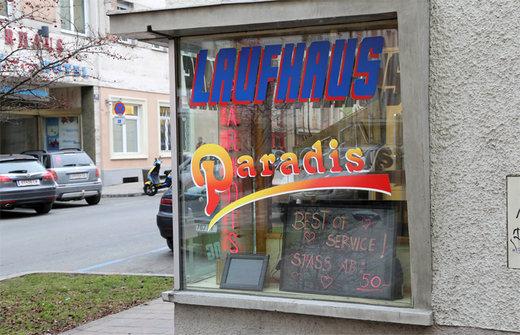 Ufficio Turistico Di Klagenfurt : Anche a klagenfurt i prezzi di un bordello austria vicina