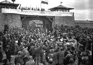 13.10.25 Mauthausen, liberazione 6 maggio 1945