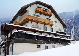 14.02.03 Hotel Edelweiss Mallnitz