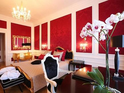 Ospiti a vienna nel palazzo dell 39 imperatore austria for Costo medio dell aggiunta della suite
