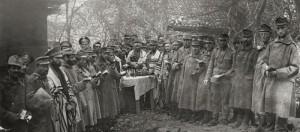 14.05.25 Soldati ebrei nella Prima guerra mondiale