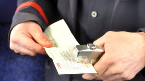 Grenzgänger Wien - Bratislava,ÖBB Schaffner,ÖBB Fahrkarten,ÖBB Ticket,Feature