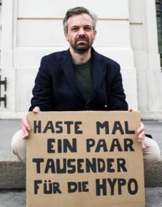 14.06.04 Martin Ehrenhauser (Hast du einmal ein Paar Tausender fuer die Hypo)
