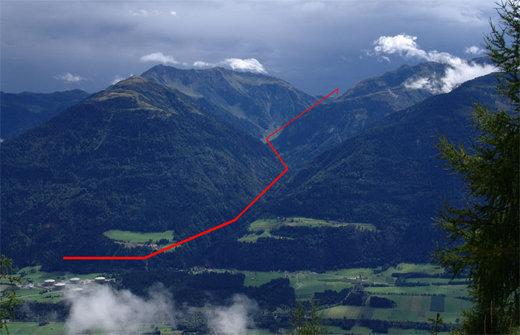 Friuli: dall'Austria altro no dal Consiglio di Stato, al mega-elettrodotto Würmlach-Somplago