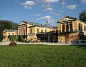 14.07.30 Bad Ischl, residenza estiva di Francesco Giuseppe